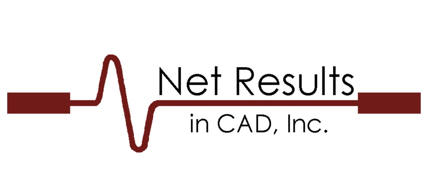 Net Results in CAD, Inc.